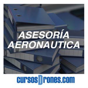 asesoria aeronautica evdronschool en cartagena